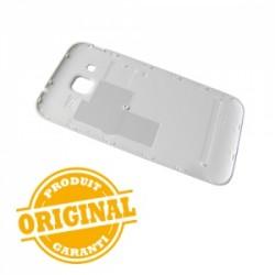 Coque arrière BLANCHE pour Samsung Galaxy Core Prime / Prime duos photo 3
