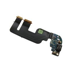 Nappe connecteur de charge Dock micro USB pour HTC One Mini 2 photo 2