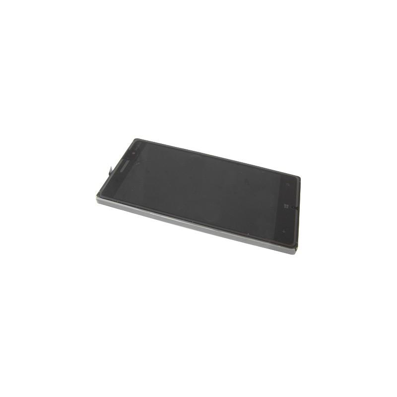 Bloc Ecran Noir pour NOKIA Lumia 930 photo 2