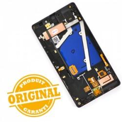 Bloc Ecran Noir pour NOKIA Lumia 930 photo 3