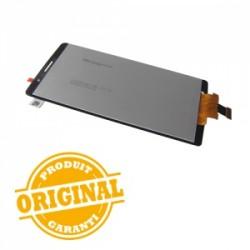 Ecran noir avec vitre et LCD prémontés pour LG G4 Stylus photo 3