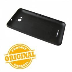 Coque arrière noire pour Sony Xperia E4G / E4G DUAL photo 3
