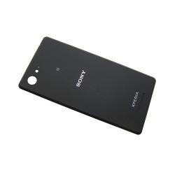 Coque Arrière NOIRE pour Sony Xperia E3 photo 2
