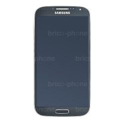 Ecran NOIR COMPLET avec châssis pour Samsung Galaxy S4 Black Edition photo 2