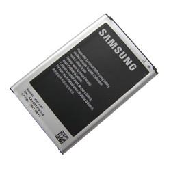 Batterie Originale pour Samsung Galaxy Note 3 photo 2