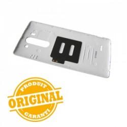 Coque arrière BLANCHE pour LG G3S photo 3