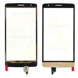 Vitre tactile GOLD pour LG G3S photo 2
