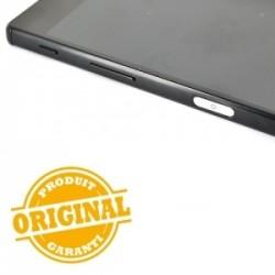 Bloc Ecran avec châssis pour Sony Xperia Z5 Premium Noir photo 4