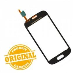 Vitre tactile Blanche pour Samsung Galaxy Trend Lite photo 3