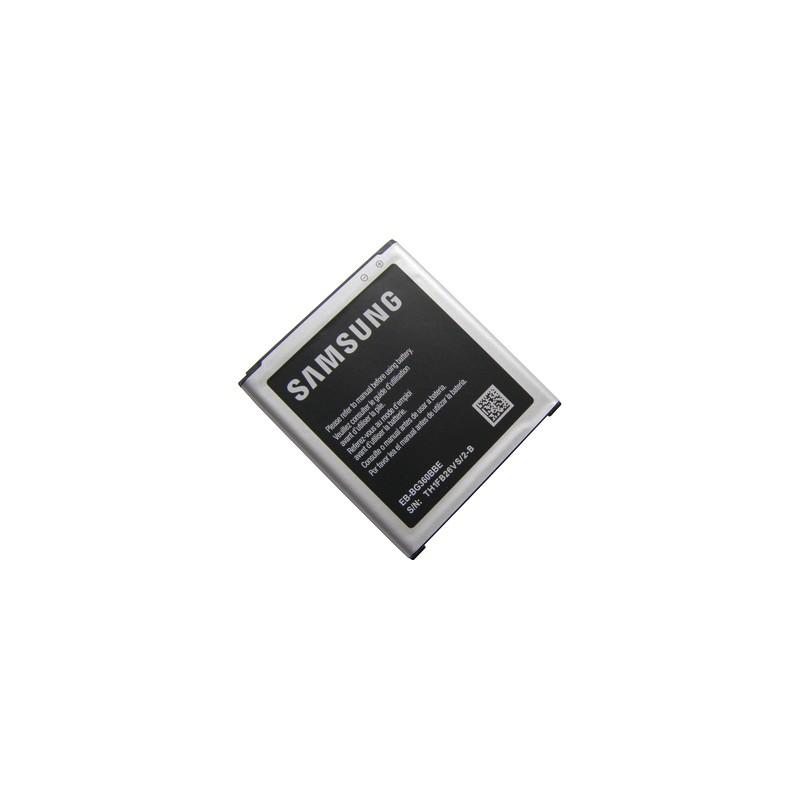 Batterie pour Samsung Galaxy Core Prime / Core Prime Duos / Core Prime VE / J2 photo 2