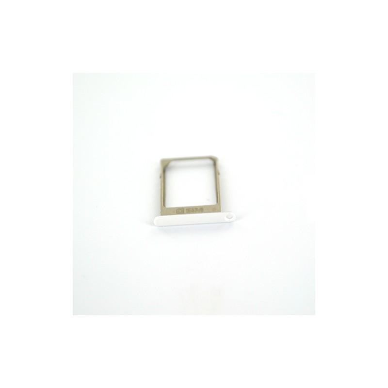 Rack tiroir carte SIM Blanc pour Samsung Galaxy A3, A5 et A7 photo 2