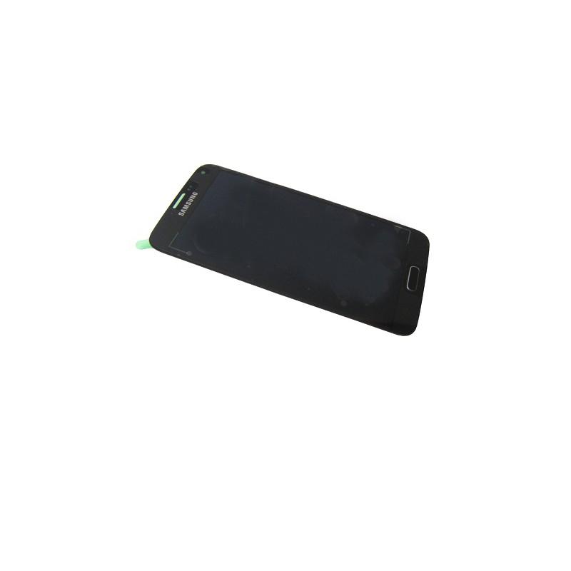 Bloc Ecran NOIR avec vitre et LCD prémontés pour Samsung Galaxy S5 NEO photo 2