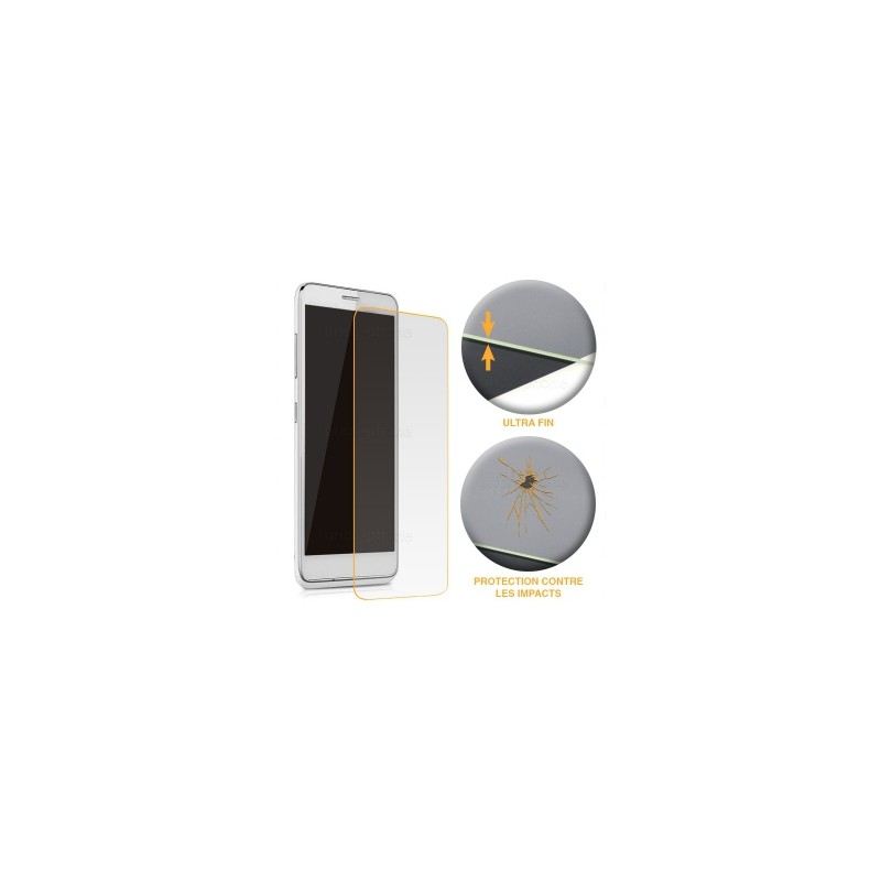 Protecteur écran en verre trempé pour Samsung A5 photo 1