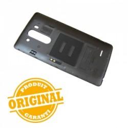Coque arrière NOIRE pour LG G3S photo 3
