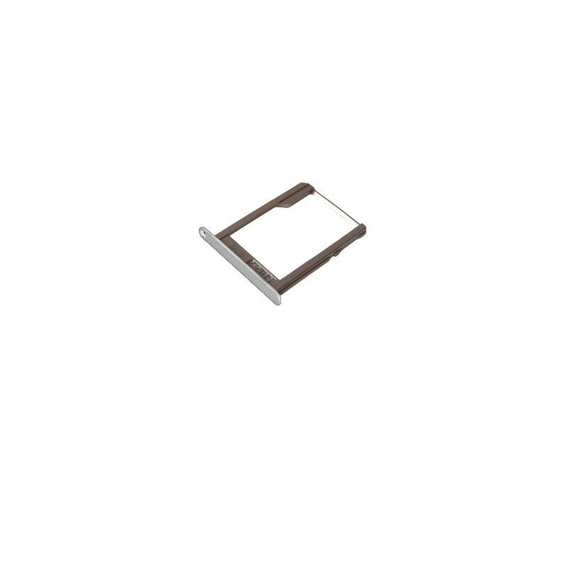 Rack tiroir carte mémoire Micro SD BLANC pour Samsung Galaxy A3, A5 et A7 photo 2