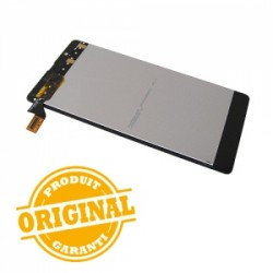 Ecran NOIR avec vitre et LCD pour Microsoft Lumia 540 Dual Sim photo 3