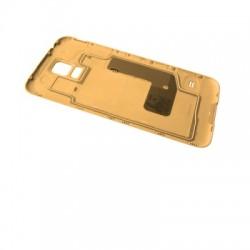 Coque Arrière GOLD pour Samsung Galaxy S5 Neo photo 3