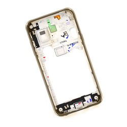 Chassis Intermédiaire GOLD pour Samsung Galaxy J5 photo 2