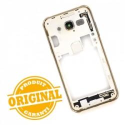 Chassis Intermédiaire GOLD pour Samsung Galaxy J5 photo 3