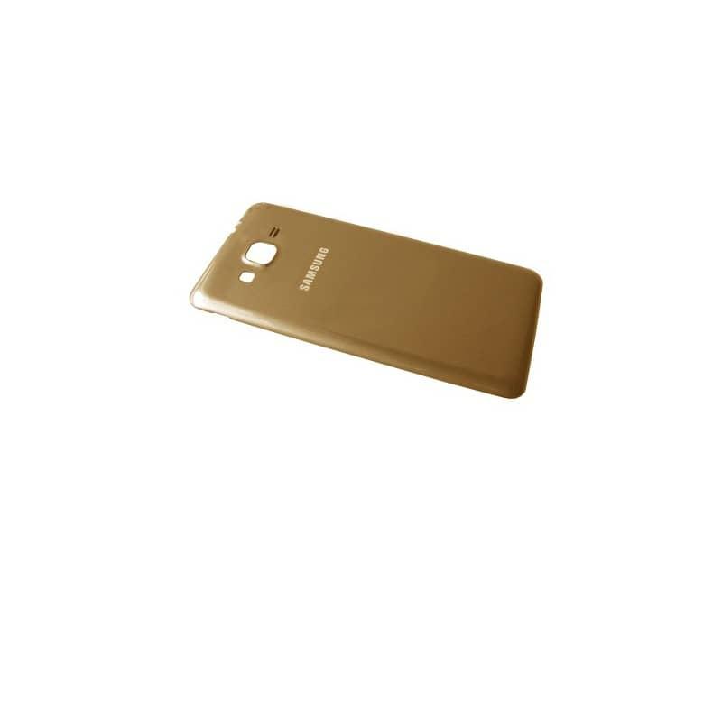 Coque Arrière GOLD pour Samsung Galaxy Grand Prime Value Edition photo 2
