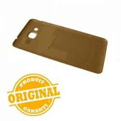 Coque Arrière GOLD pour Samsung Galaxy Grand Prime Value Edition photo 3