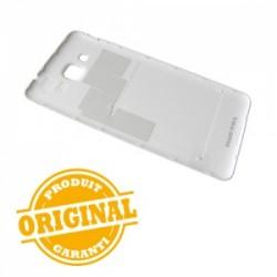 Coque Arrière BLANCHE pour Samsung Galaxy Grand Prime Value Edition photo 3