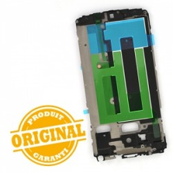 Chassis Intermédiaire BLANC pour Samsung Galaxy Note 4 photo 3
