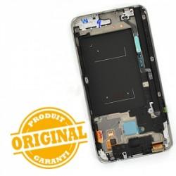 Ecran BLANC complet pour Samsung Galaxy Note 3 NEO LTE photo 3