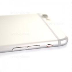 Coque arrière Silver pour iPhone 6S complète photo 5