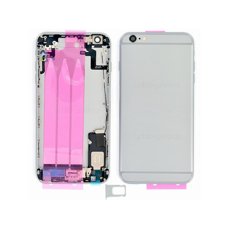 iphone 6 coque arriere
