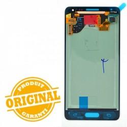 Ecran Or prémonté pour Samsung Galaxy Alpha photo 3
