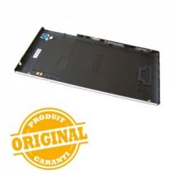 Coque Arrière NOIRE pour Sony Xperia T3 / T3 LTE photo 3