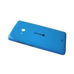 Coque Arrière BLEUE pour Microsoft Lumia 540 Dual Sim photo 2