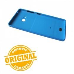 Coque Arrière BLEUE pour Microsoft Lumia 540 Dual Sim photo 3