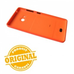 Coque Arrière ORANGE pour Microsoft Lumia 540 Dual Sim photo 3