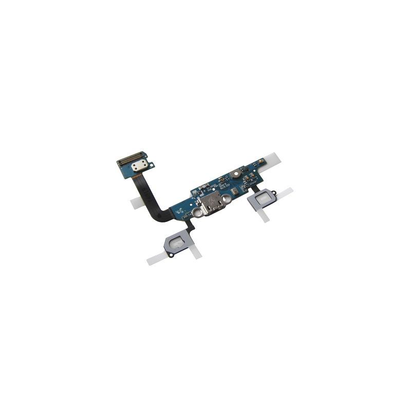 Connecteur de charge pour Samsung Galaxy Alpha photo 2
