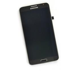 Ecran NOIR complet pour Samsung Galaxy Note 3 NEO LTE photo 2