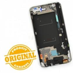 Ecran NOIR complet pour Samsung Galaxy Note 3 NEO LTE photo 3