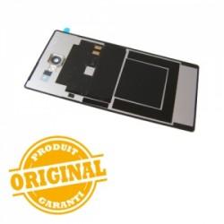 Vitre Arrière BLANCHE pour Sony Xperia M2 / M2 Dual photo 3