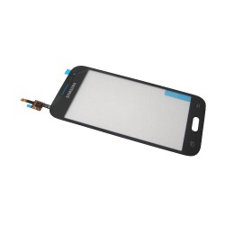Vitre tactile NOIRE pour Samsung Galaxy Core Prime VE photo 2
