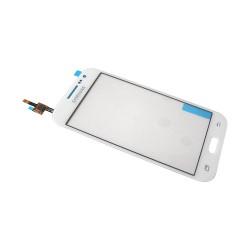 Vitre tactile BLANCHE pour Samsung Galaxy Core Prime VE photo 2