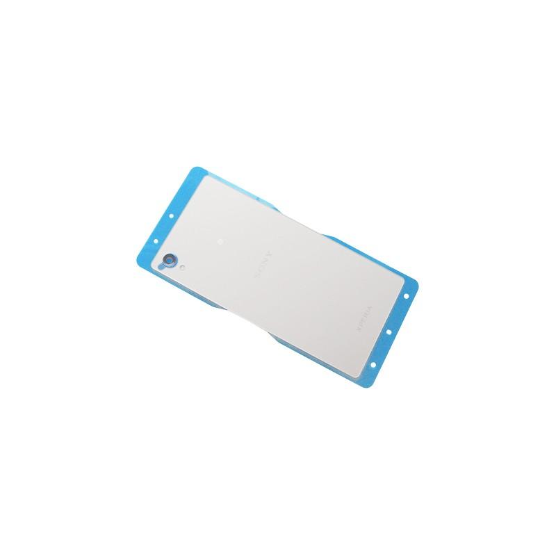 Vitre Arrière Blanche pour Sony Xperia M5 / M5 Dual SIM photo 2