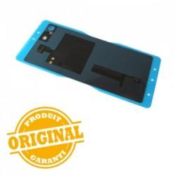 Vitre Arrière Blanche pour Sony Xperia M5 / M5 Dual SIM photo 3