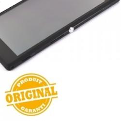 Bloc Ecran Noir complet pour Sony Xperia M2 photo 4