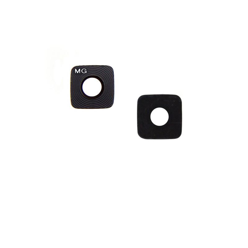 Lentille de caméra arrière en verre pour Samsung Galaxy S6 Edge Plus photo 2