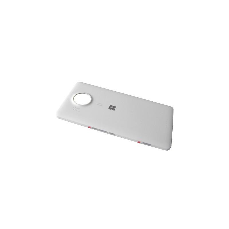 Coque Arrière BLANCHE pour Microsoft Lumia 950 XL et 950 XL Dual SIM photo 2