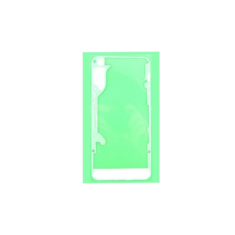 Sticker de Vitre ARRIERE pour Samsung Galaxy S6 Edge Plus photo 2