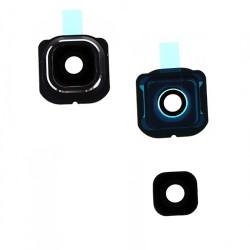 Lentille de protection caméra NOIR pour Samsung Galaxy S6 Edge photo 2