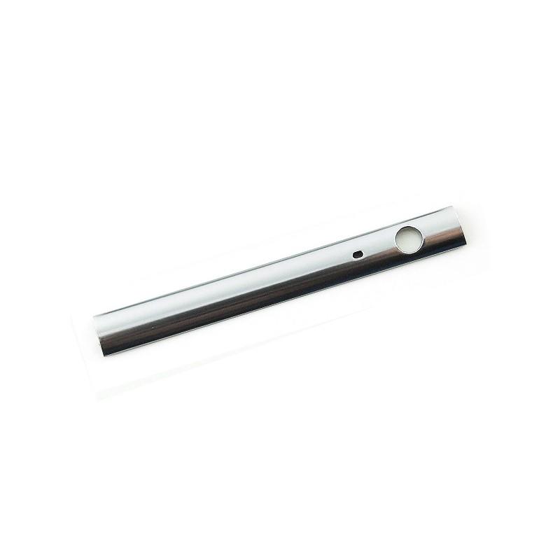 Baguette Supérieure Autocollante Argent pour Sony Xperia M5 / M5 Dual SIM photo 2