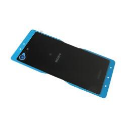 Vitre Arrière Noire pour Sony Xperia M5 / M5 Dual SIM photo 2